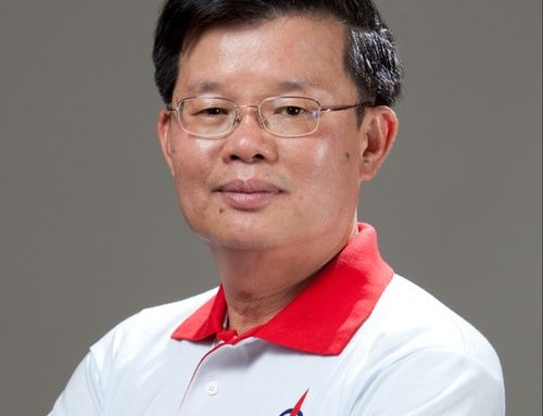 Media statement by Penang State Executive Councillor for Local Government Chow Kon Yeow on Wednesday 26 July 2017.
