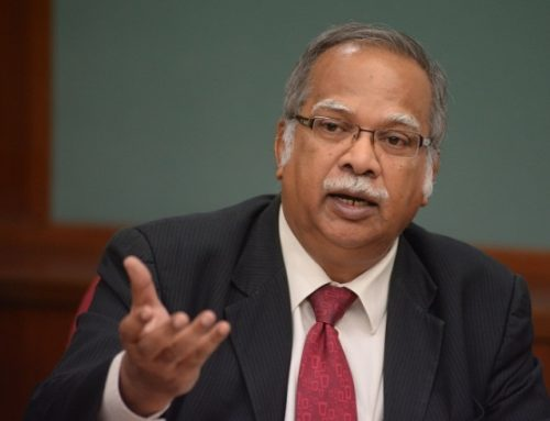 Public universities need complete overhaul, says Ramasamy.