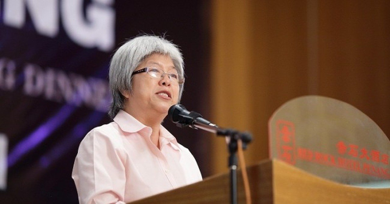EXCO Chong Eng peruntukkan RM100,000 sokong usaha anti keganasan domestik –  DAP Pulau Pinang